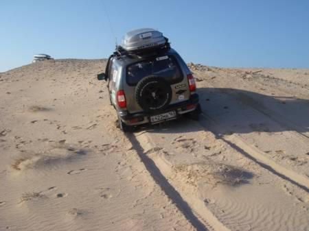 «Chevrolet Niva Trophy»
